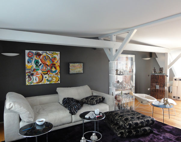 Wohnung in Schöneberg