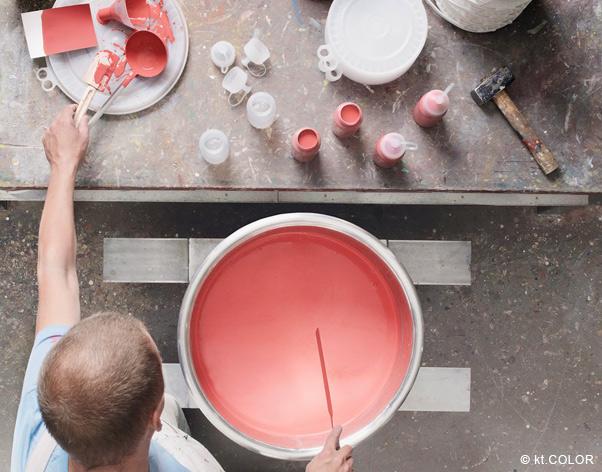 Malerhandwerk