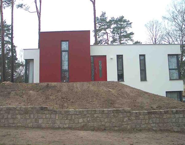Villa Herklotz