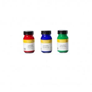 Biofarben Farbkonzentrate 0,1 l