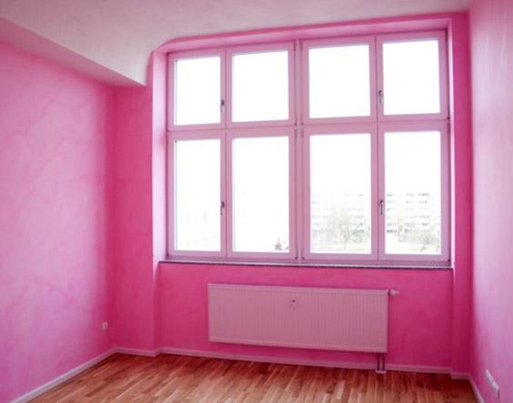 Wohnung in Friedrichshain