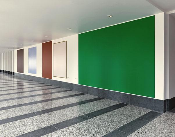 Gemäldegalerie BND