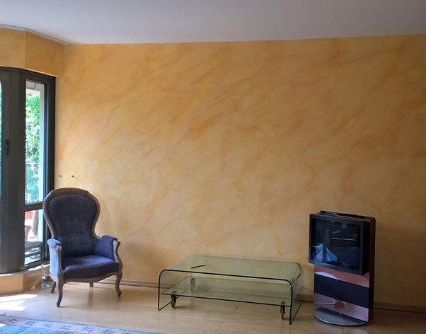 Wohnung in Wilmersdorf