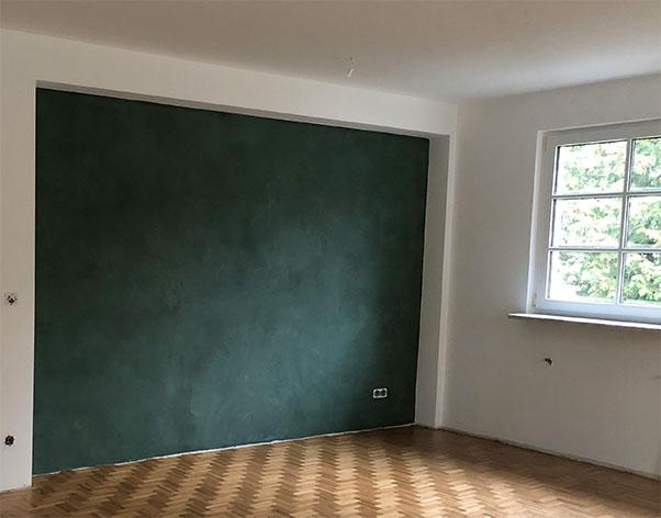 Wohnung in Zehlendorf