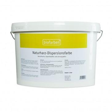 Biofarben Naturharz-Dispersionsfarbe