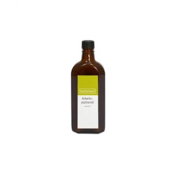 Biofarben Arbeitsplattenöl
