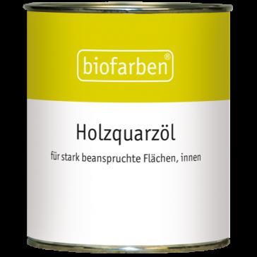 Biofarben Holzquarzöl farblos
