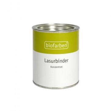 Biofarben Lasurbinder