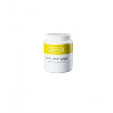 Biofarben Wachs-Lasur Spezial