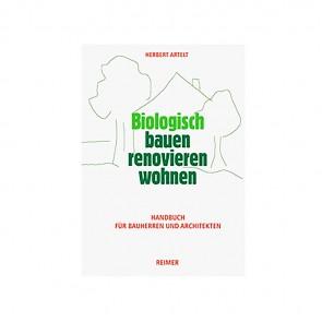 Buch Biologisch bauen renovieren wohnen