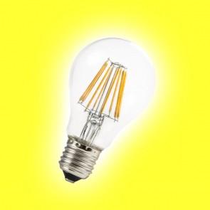 Bio-Licht E27 quecksilberfrei und schadstoffarm mit farbechter Lichtqualität