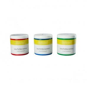 Biofarben Farbkonzentrate 0,5 l