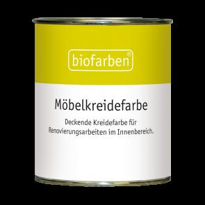 Biofarben Möbelkreidefarbe mit natürlichem Bindemittel statt Acryl