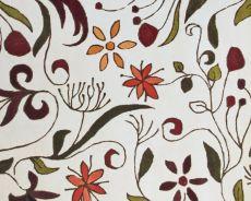 Teppichentwurf nach Biofarben individuelle Teppichgestaltung
