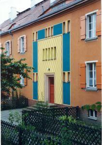 Biofarben Gartenstadtweg