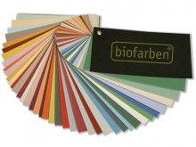 Biofarben Wandklang